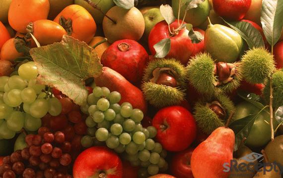 Lato pełne owoców