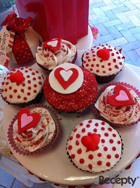 Muffiny dla zakochanych