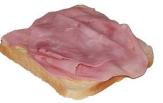 Szynka na kanapki