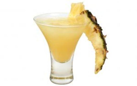 Ananasovy sok
