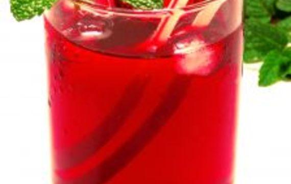 Porzeczkowy sok