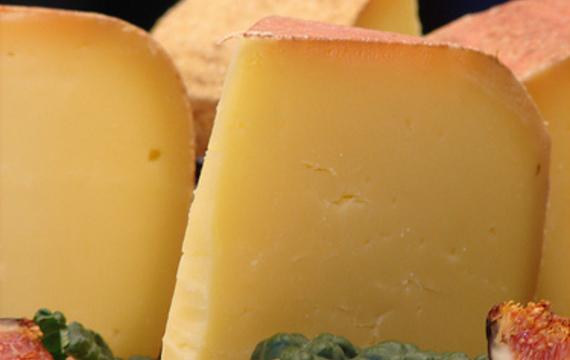 Wędzony ser