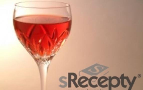 Wino deserowe