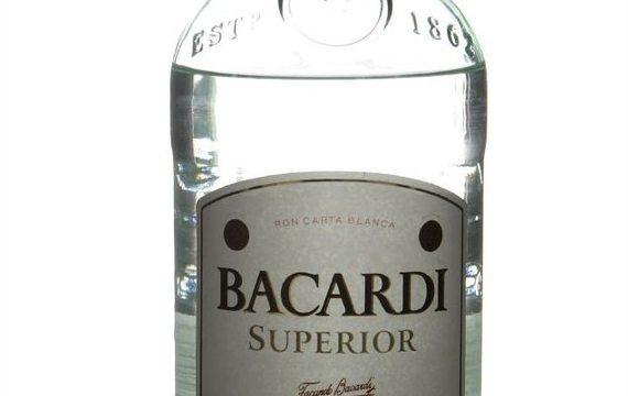Biały rum